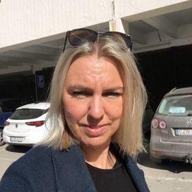 Ann-Sofi Gustafsson