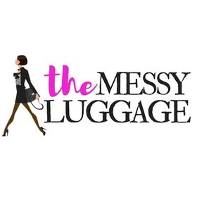 The Messy Luggage