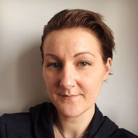 Sandra Eklund