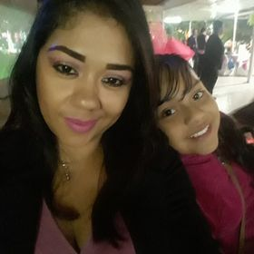Angye Gonzalez