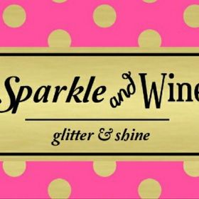 Sparkle and Wine