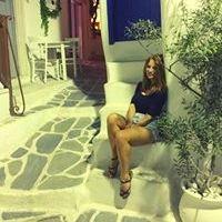 Xenia Aggelidou