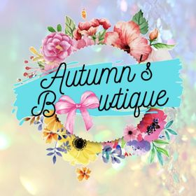 Autumn's B🎀wtique Etsy Baby Clothing