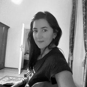 Karina Coria