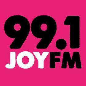 Joy FM ~ St. Louis