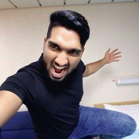Dusthi Naveen