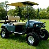 MGC Golf Carts