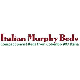 Italian Murphy Beds