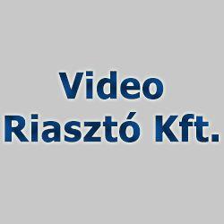 Videó Riasztó Kft.