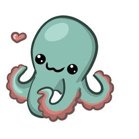 DawnOctopus