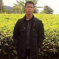 Arief Sapta Adjie II