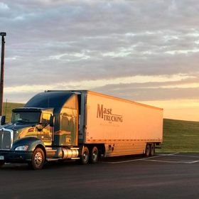 Mast Trucking, Inc.