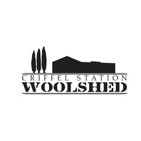 Criffel Station Woolshed