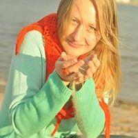 Elizaveta Grishina