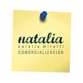 Natalia Miretti