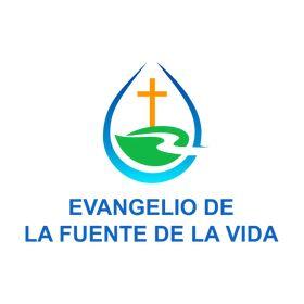 Evangelio De La Fuente De La Vida Evangelio9978 Perfil Pinterest
