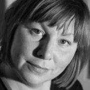 Johanna Fransson-Helén