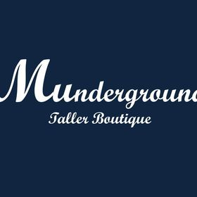 MundergroundTallerBoutique