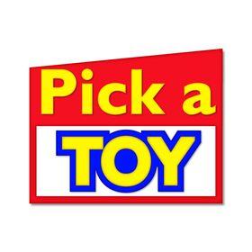 Pick a TOY