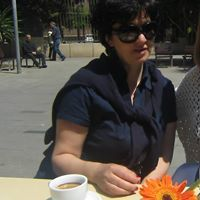 Sofia Tellidou