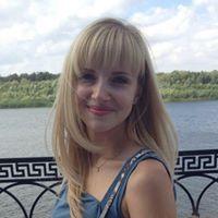 Irina Frolkova