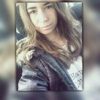 Gabor Amalia