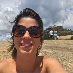 Priscila Macedo Rocha