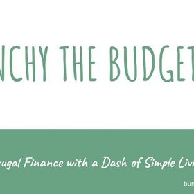 Bunchy the Budgeteer