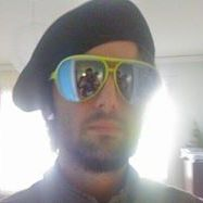 Ali Karaoglu