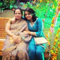 Trishna Chander