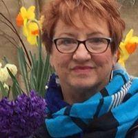 Melanie Van Steensburg