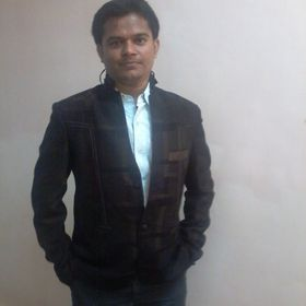 Deepesh Srivastava