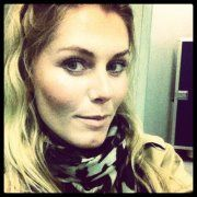 Christina Holm