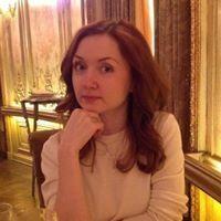 Olesya Zagoskina