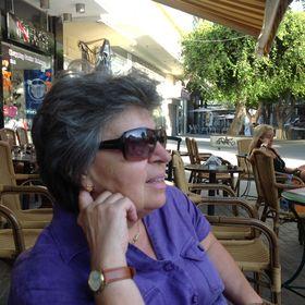Jenny Koutsouri