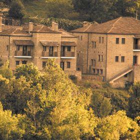 Hotel Athina - Elati Zagori