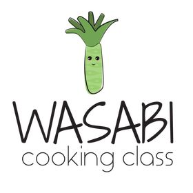 Wasabi Cooking Class