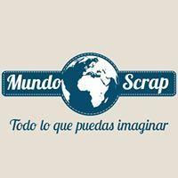 Mundo Scrap Scrapbooking