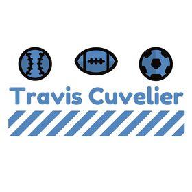 Travis Cuvelier