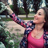 Nadia Volianska