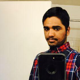Darshil Patel
