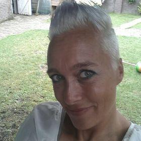 Dianne van Hak