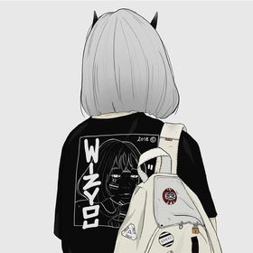 120 Pfp Ideas Anime Art Girl Aesthetic Anime Kawaii Anime Mezclando streetwear, sneakers, cyberpunk y anime con las ilustraciones de 199hates. 120 pfp ideas anime art girl