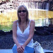 Pam Rubenstein