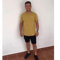 Matty Gash