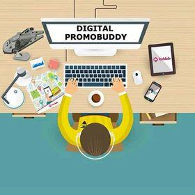 Digital PromoBuddy