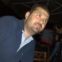 Giorgos Ntoulaptsis