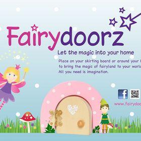 Fairydoorz