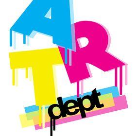 Global Art Department Network .
