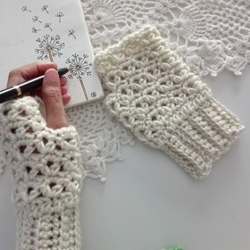 Crochet For You